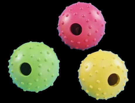 Rubber speelgoed