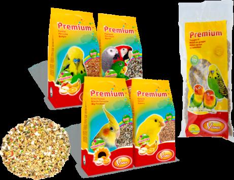PREMIUM Voeding